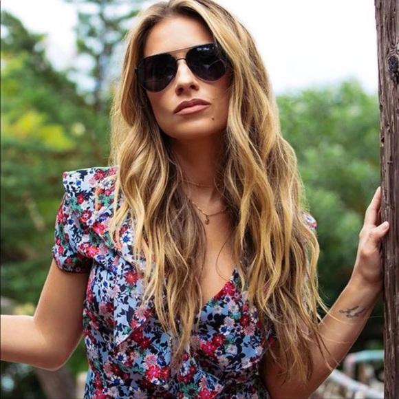 bd4b3ab256e Diff Eyewear Accessories - New Jessie James Decker DIFF Black sunglasses